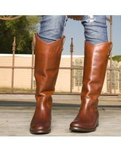 Boots, Frye boots, Button boot