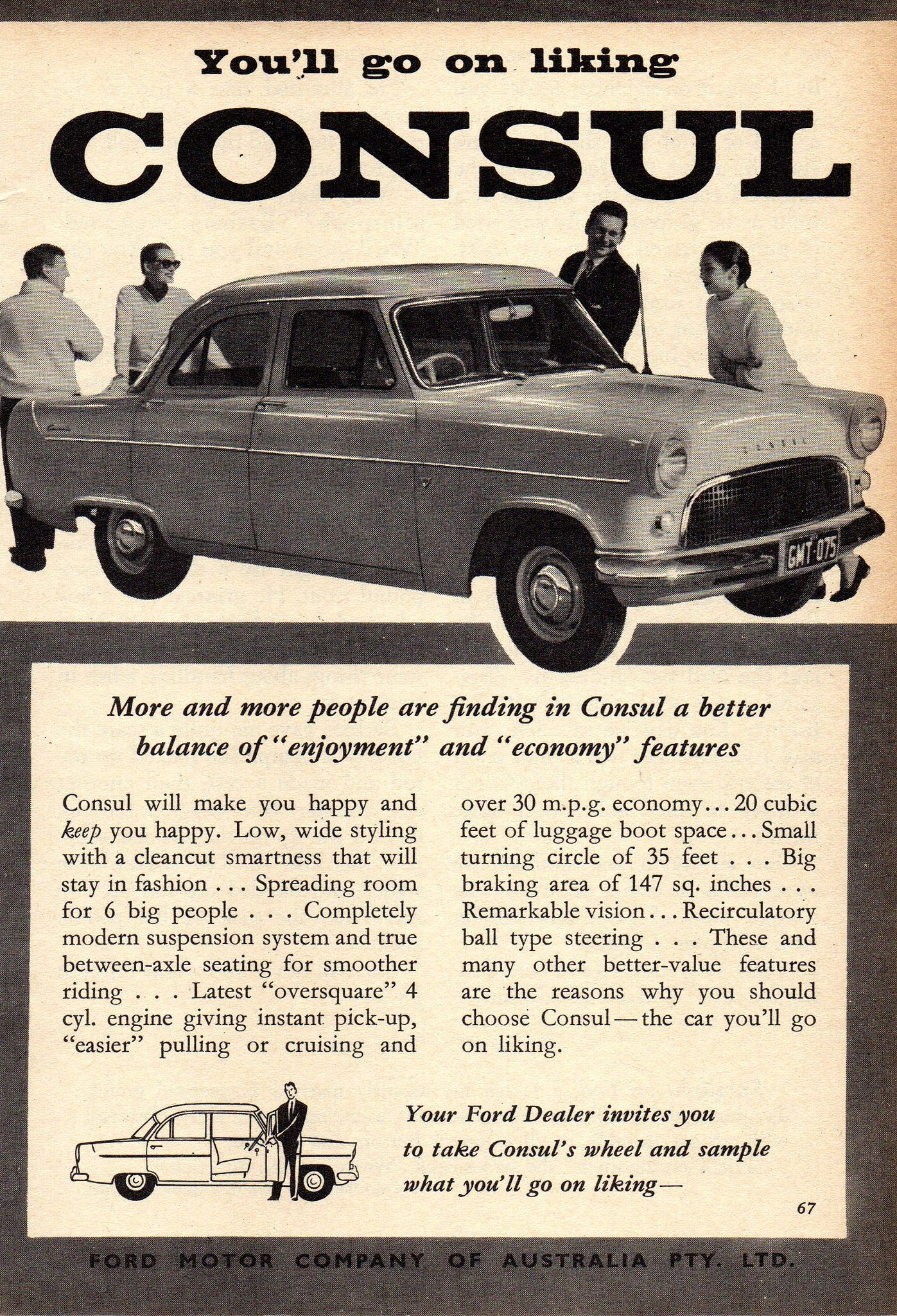 1964 Ford Zephyr Mk Iii Ford Zephyr Classic Cars British