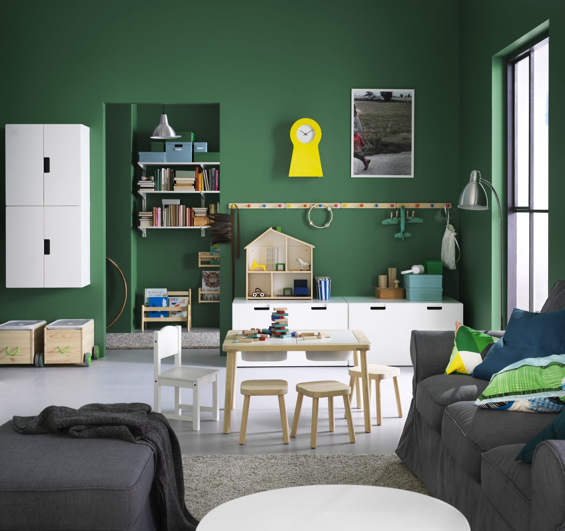 Catalogue Ikea 10 Inspirations Copier  Marie Claire Maison