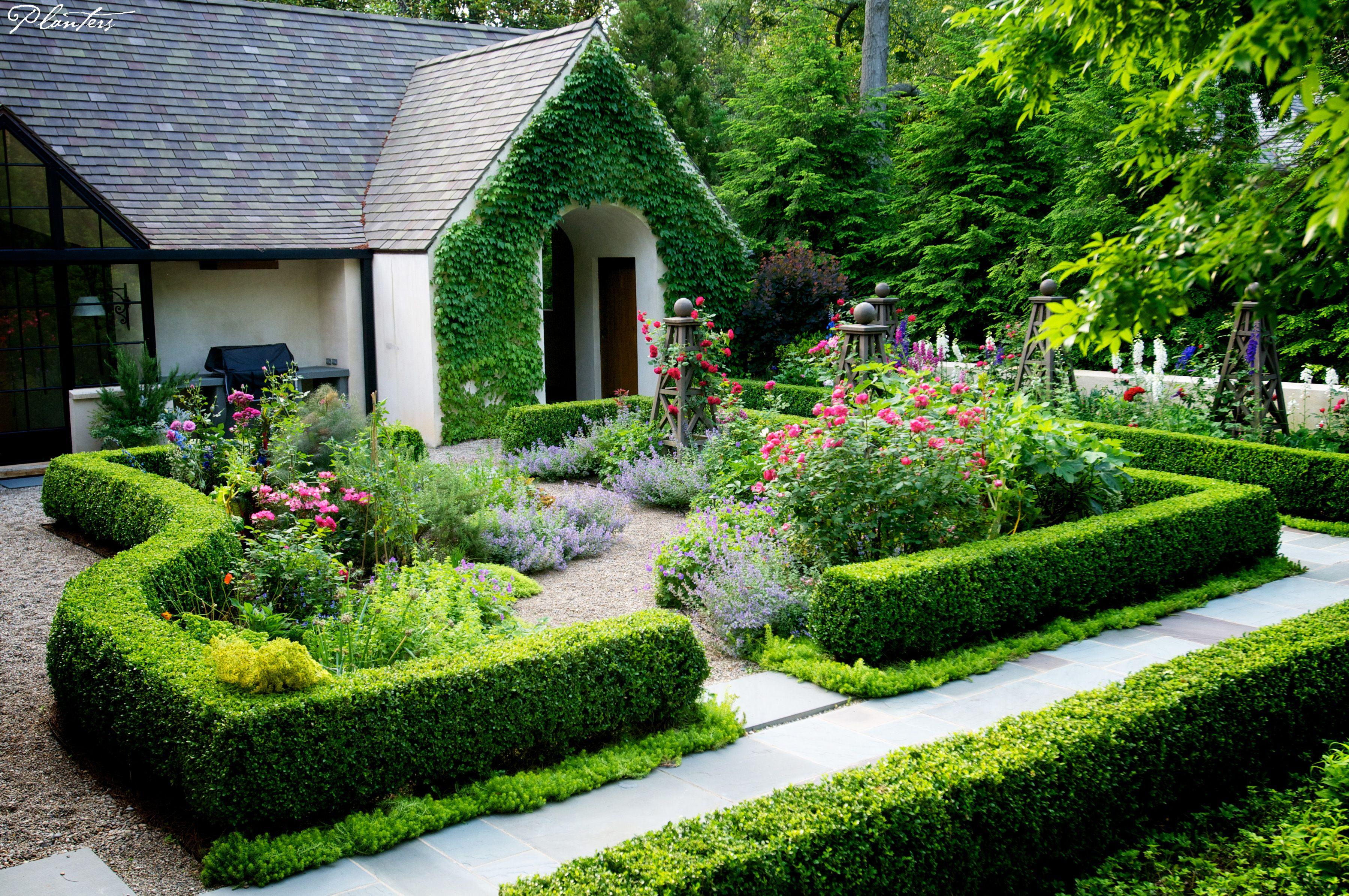 Landscape architect atlanta ga - A Planters Design Atlanta Ga