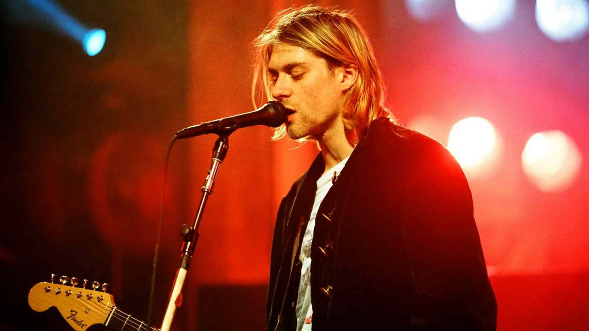 kurt cobain essay Kurt cobain i am going to write a little about a well know singer and he just so happened to be the lead singer of the band nirvana thats right kurt cobain, i'm gonna.