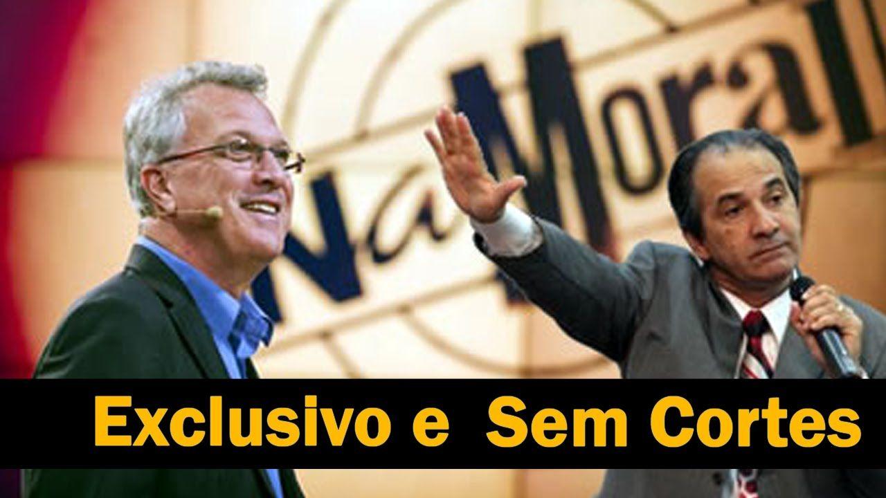 Programa Na Moral Completo HD (Sem Cortes) 23.04.2015