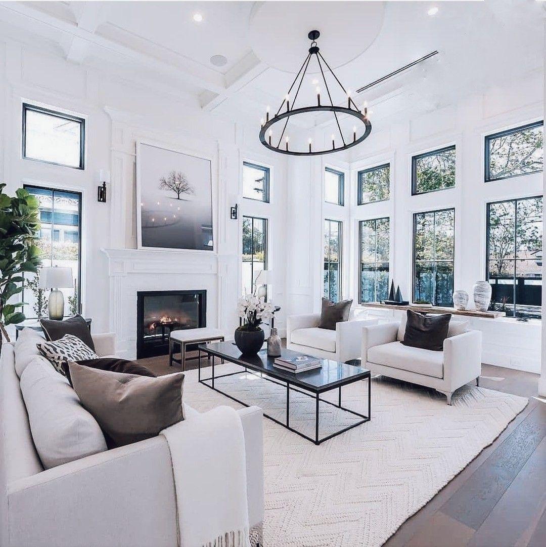 Pin Heatherdelamorton Formal Living Rooms Transitional Living