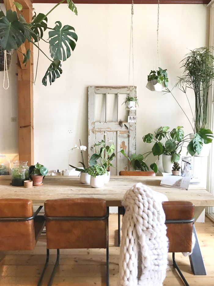 binnenkijker in een woonboerderij het interieur van jellina makeovernl