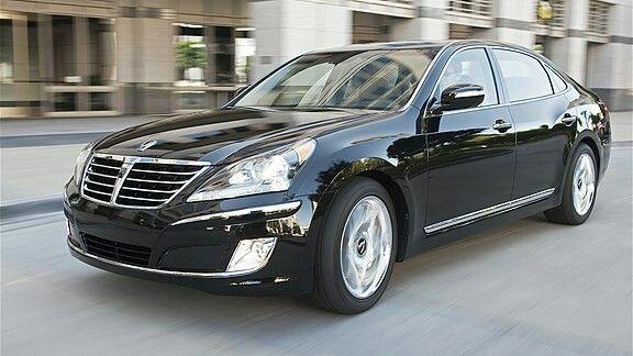 Hyundai Equus Hyundai Cars Cheap Luxury Cars Used Luxury Cars