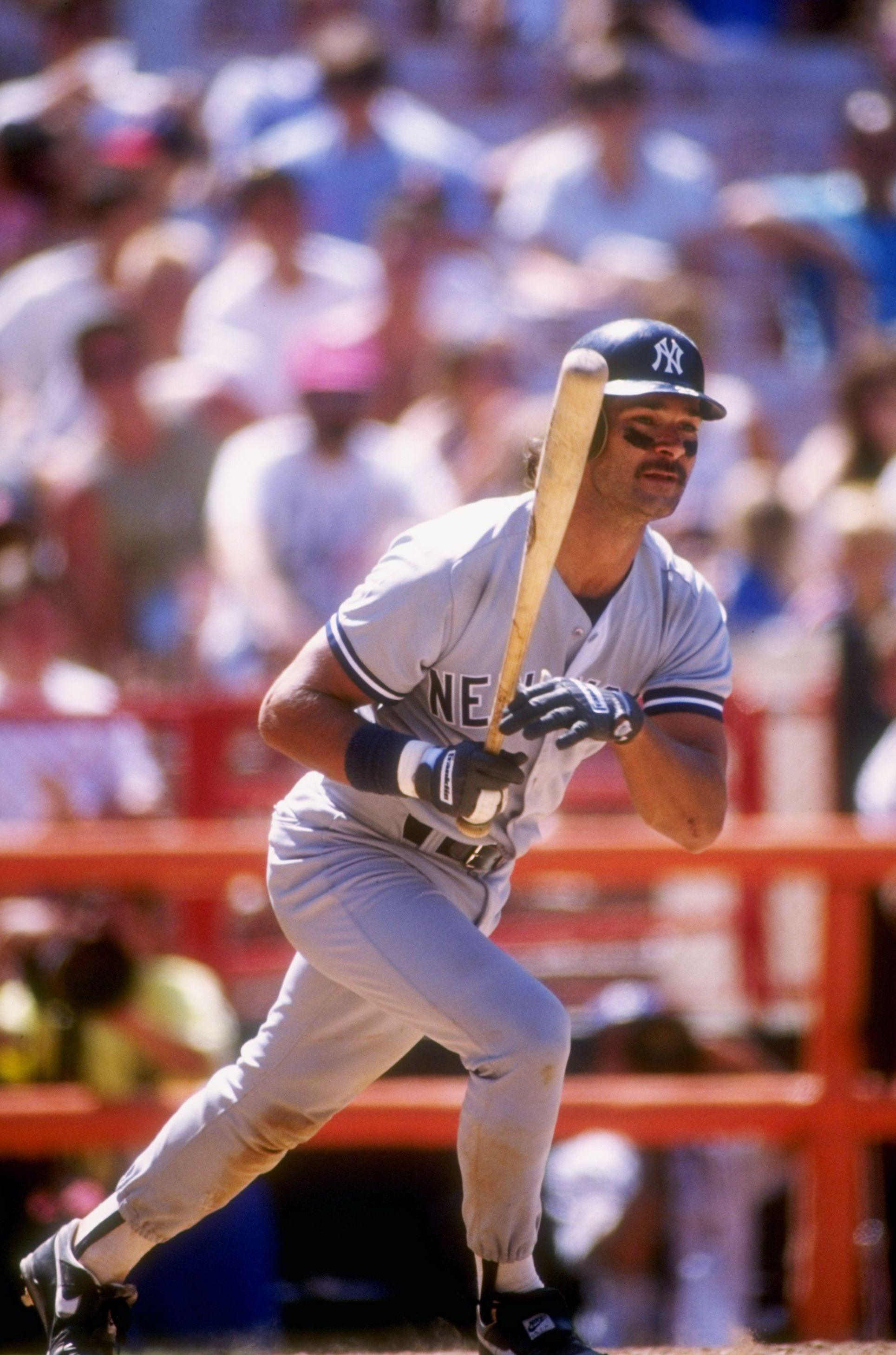23 Days Don Mattingly Ryne Sandberg Don Mattingly Yankees Baseball Yankees Baseball Players