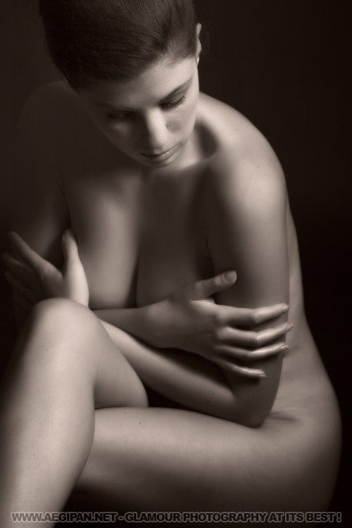 Nude photography soft