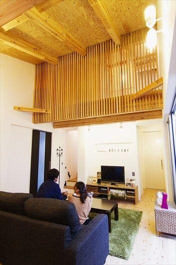 カフェのようなお家 | 鹿児島のハウスメーカー【ベルハウジング】