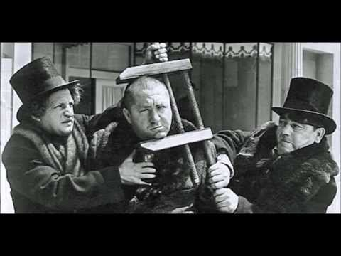 Curly Howard - The Three Stooges Mini- Biography - YouTube