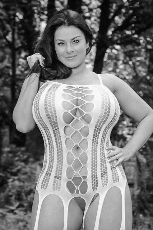 Lustrous Ladies Plus Size Pinterest Curves Curvy