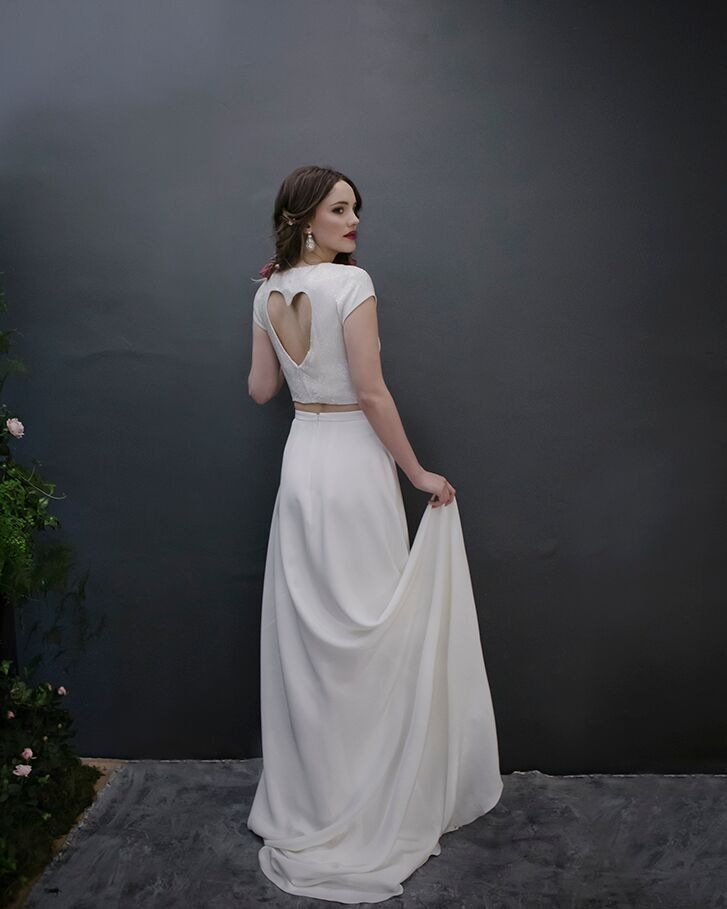 The Incredible Love Rules Collection By The Bridal Designer Poppy ...