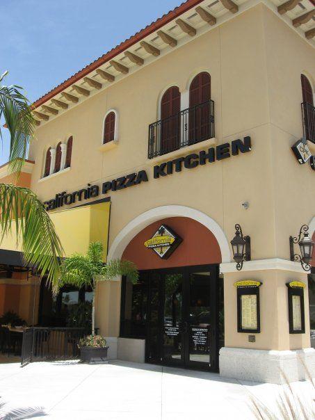 California Pizza Kitchen - Coconut Point, Estero Florida http://www ...