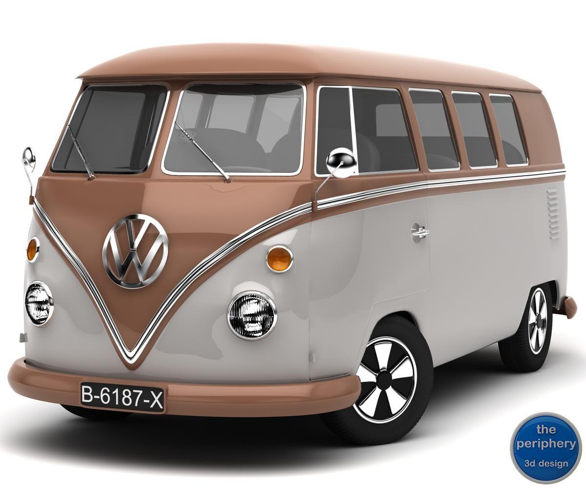 VW Camper Van Poster Californian  Satin Matt Laminated New
