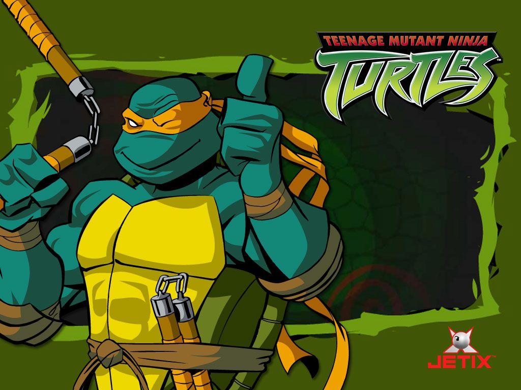 Teenage Mutant Ninja Turtles Wallpapers Turtle Wallpaper Ninja