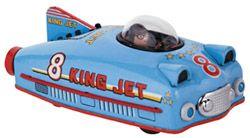 King Jet
