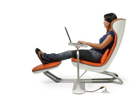 10 Of The World S Most Comfortable Office Chairs Nappali Forgoszek Lakberendezes