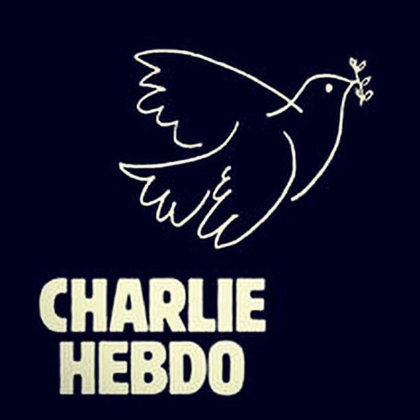 """""""@RedAEDE: Our thoughts are with you France  #CharlieHebdo """""""