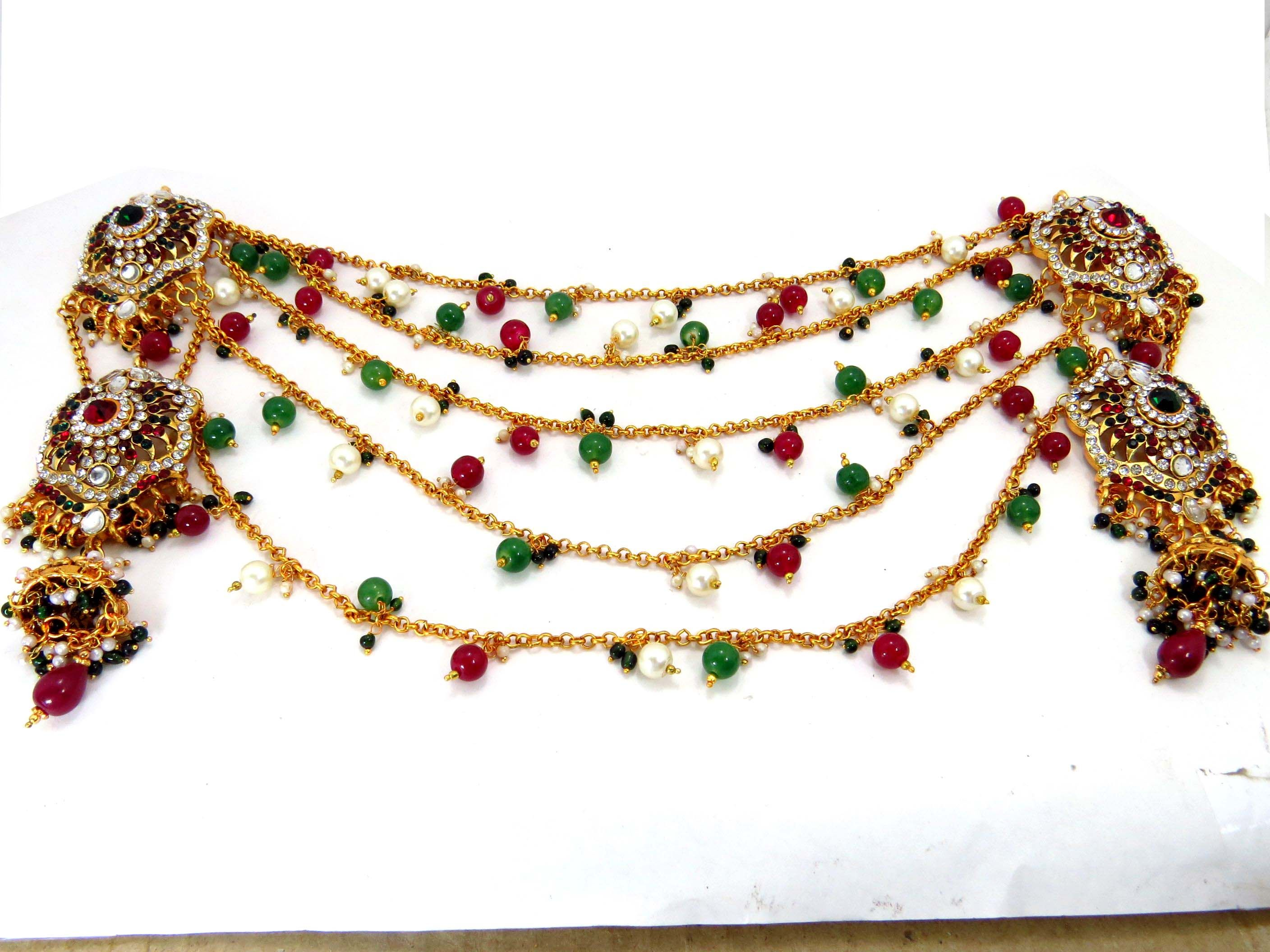 Waist Belt For Wedding Jewelry Accessories Visit Catalog At
