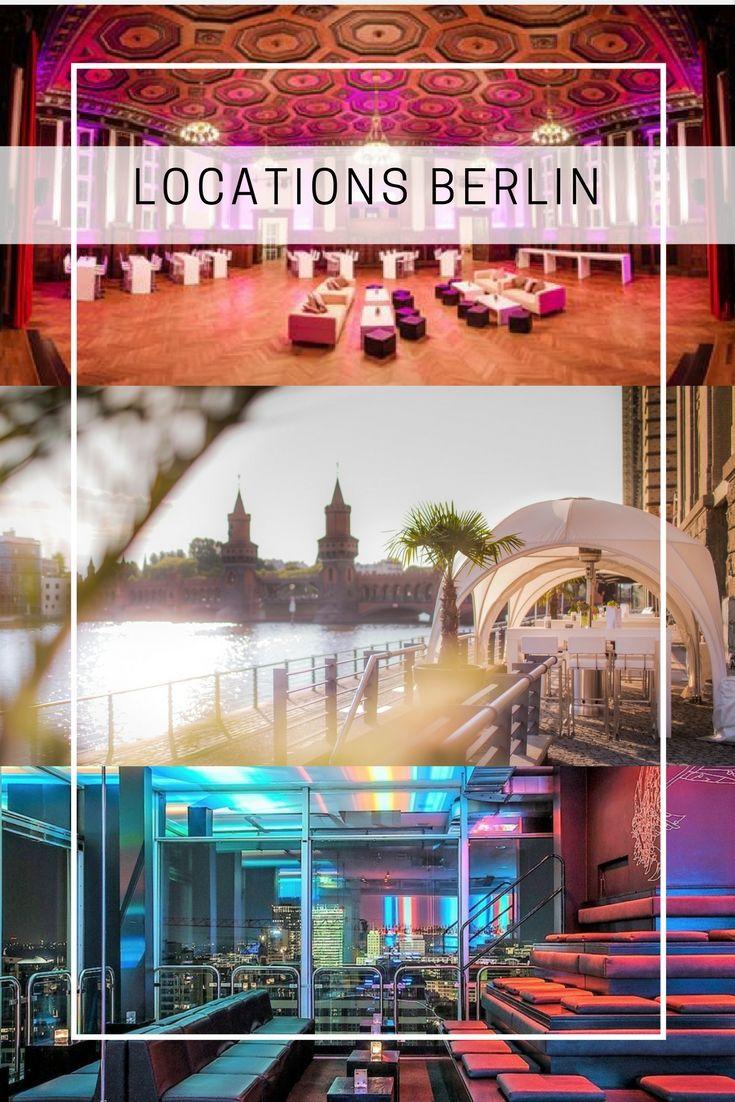 Ihr Platz Berlin
