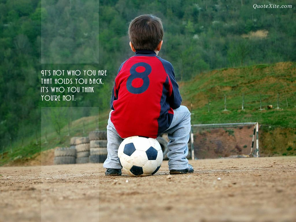 Creativity Wallpaper Inspirational Wallpapers Motivational Soccer Quotes Soccer Soccer Quotes