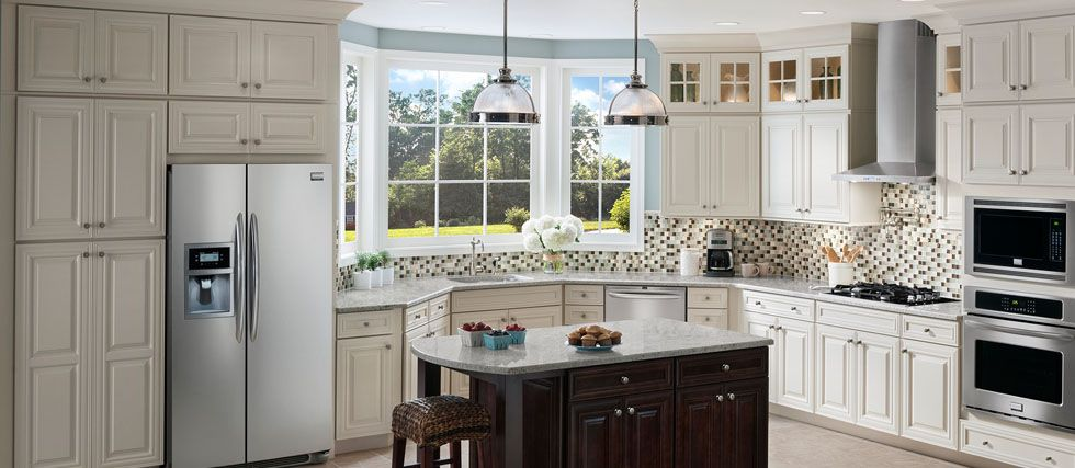 Collection: McKinley | Species: Painted | Color: Silk | Kitchen ...