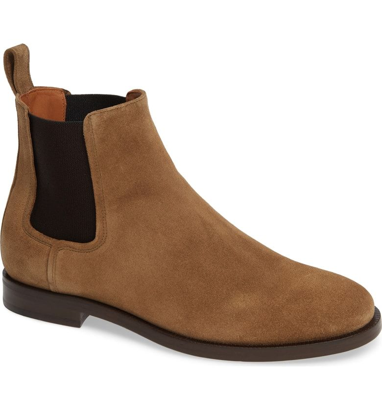 LANVIN CHELSEA BOOT. #lanvin #shoes