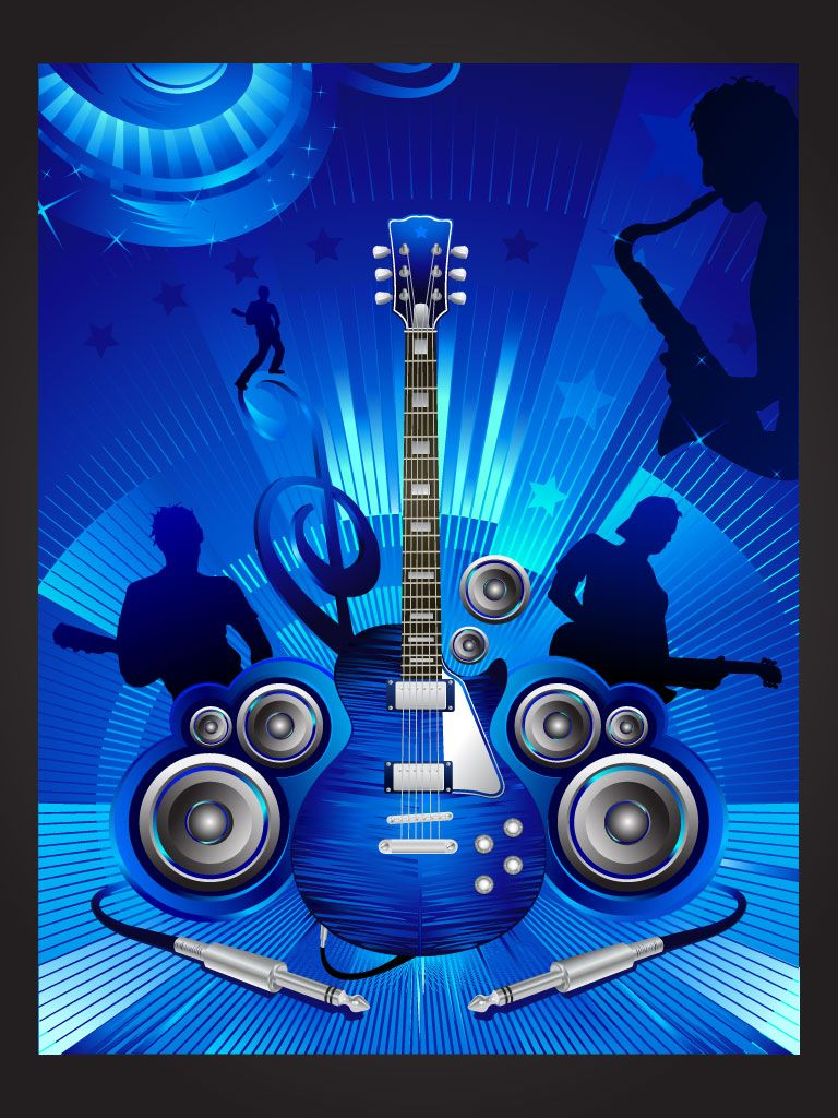 Create Concert Posters | Concert Poster | Music ...