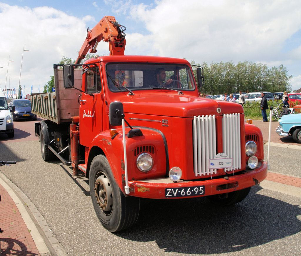 Pin By Samp Laster On Carros: 1970 - Scania L80