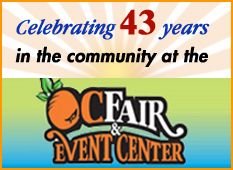 Orange County Swap Meet, Costa Mesa, California