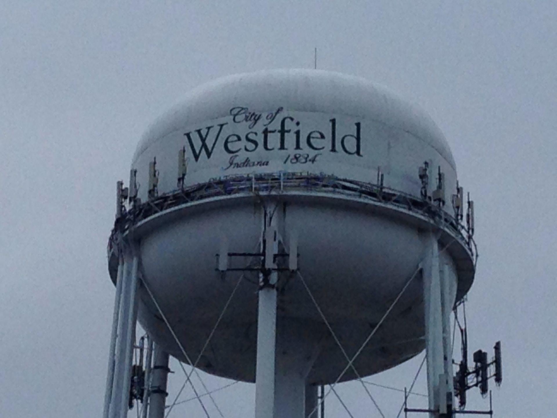 City of westfield westfield city westfield indiana