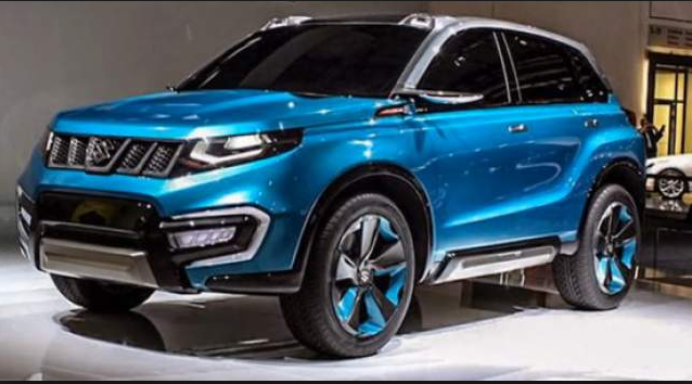 2018 Suzuki Grand Vitara Interior Engine Price 2018
