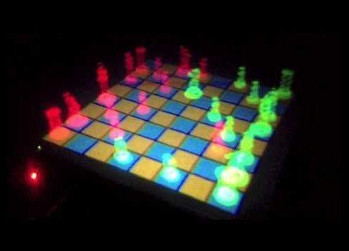 Voxiebox Holographic Entertainment System Future Technology Techno Gadgets Entertainment System
