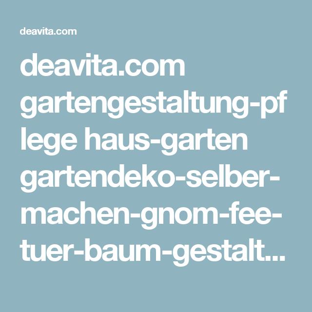 deavita gartengestaltung-pflege haus-garten gartendeko-selber, Hause und Garten