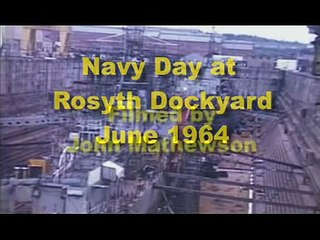 Rosyth Dockyard And Naval Base Through Time Google Search With Images Navy Day Rosyth Naval