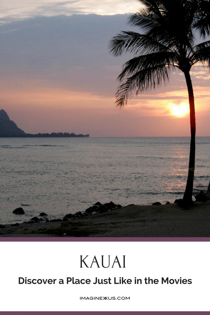 Hanalei Kauai American Bali Ha I Kauai Travel Around The World Bali Hai