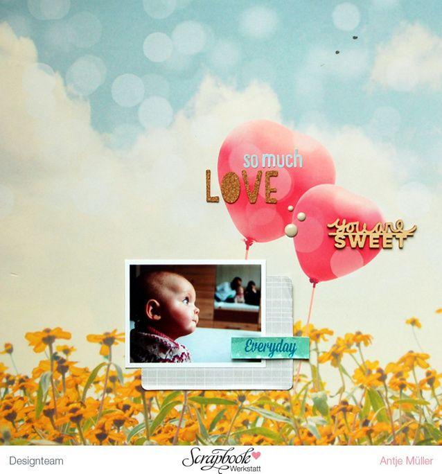 iLoveSchnipsel: So much Love {Juni-Kit}