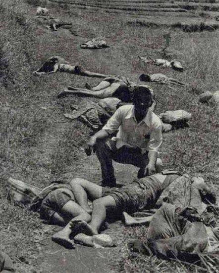 【国際】韓国軍が数千人ベトナム女性を強姦し、慰安婦にして ...