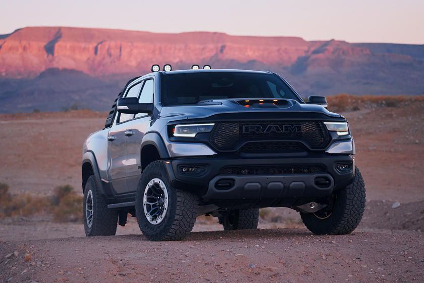 Pin By Bryce Goetz On Elite Trucks In 2020 Trx Ram 1500 Trucks