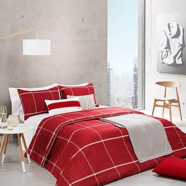 Plaid Check Bedding And Plaid Check Comforters Comforter Sets