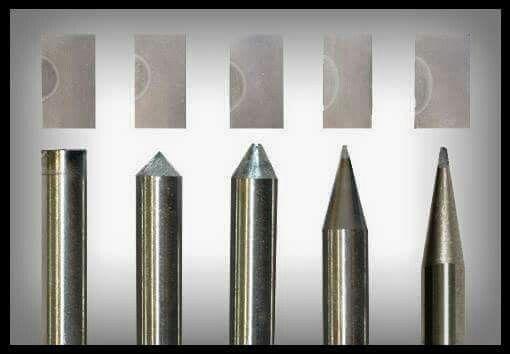 Tungsten Grinding Welding Tips Shielded Metal Arc Welding Metal Welding