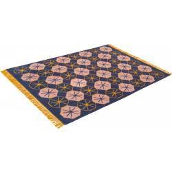 stamen tapis tiss en coton 240x170cm design by becca allen wwwhabitat - Tapis Habitat