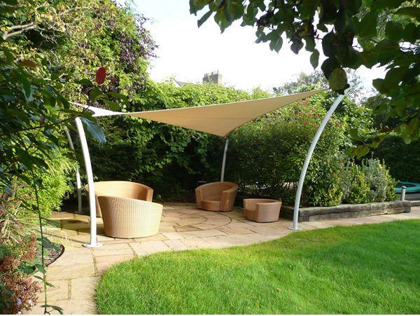 garden shade. The Benefits Of Using Shade Sails | Iccssa.org Garden