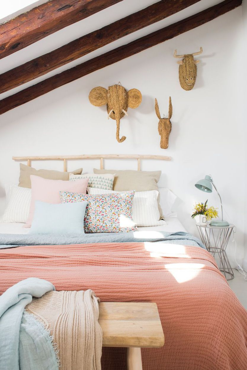 Décoration mur chambre | Bedrooms, Room decor and Decoration