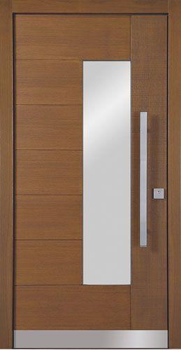 Serie 600/700 - Waldland - Moderne Fenster und Haustüren aus Holz, Holz-Aluminium und Kunststoff
