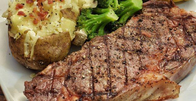 طريقة عمل البفتيك 3 طرق مختلفة Cooking Food Steak