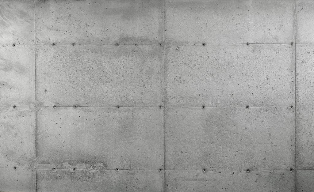 Exposed Tie Holes In Concrete Concrete Wallpaper Concrete Wall Concrete Texture