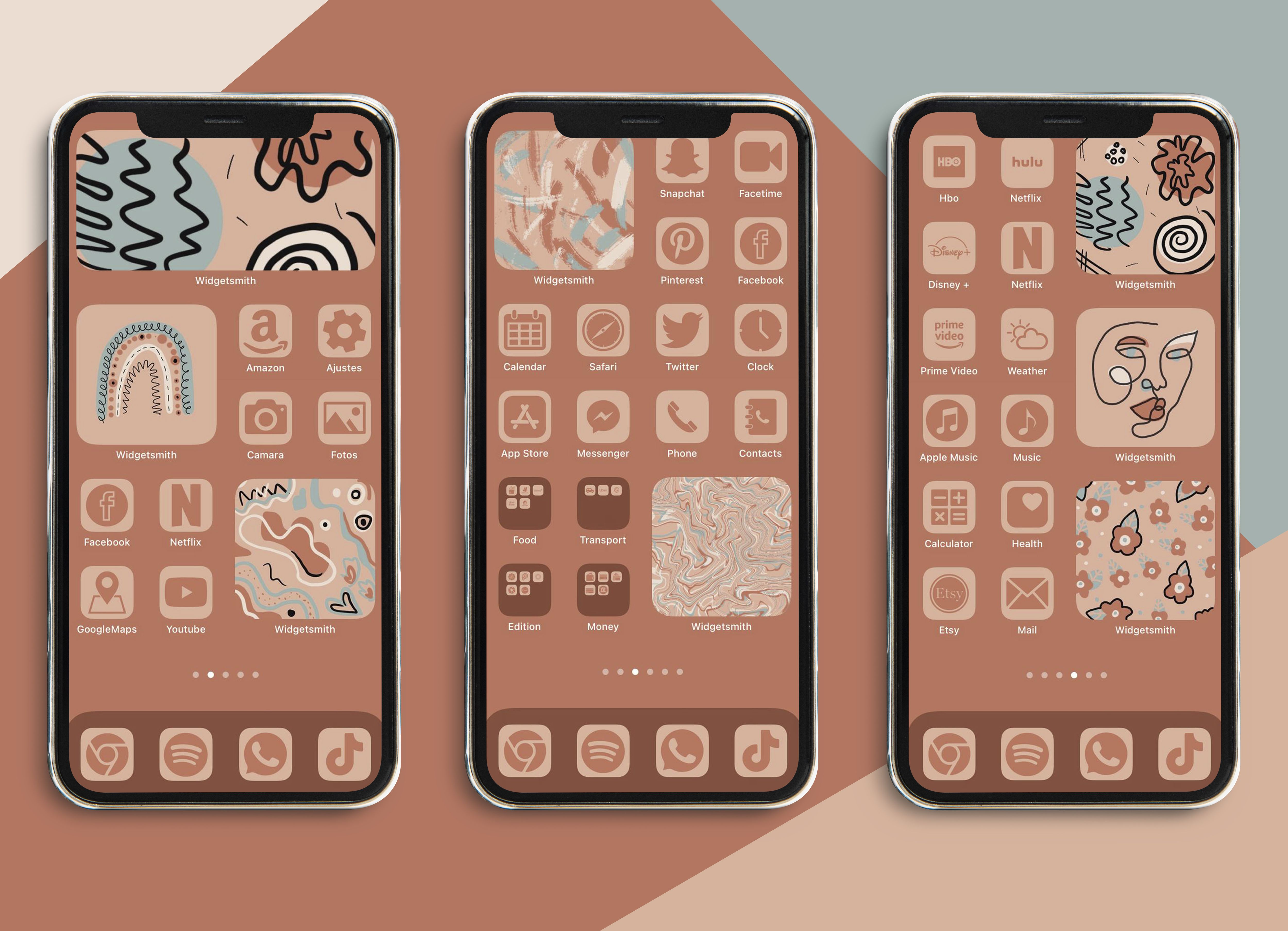 Ios 14 Icons Aesthetic Wallpaper Ipad Apps Iphone