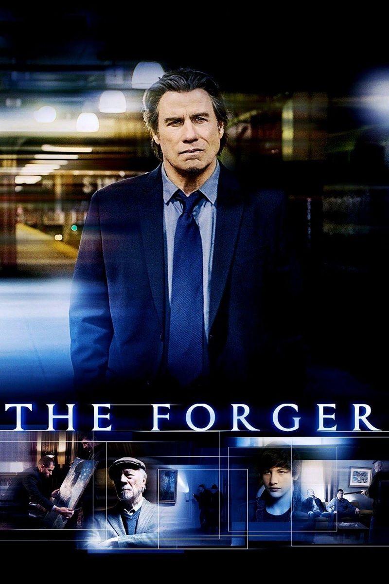 The Forger 2014 En 2021 Tramado