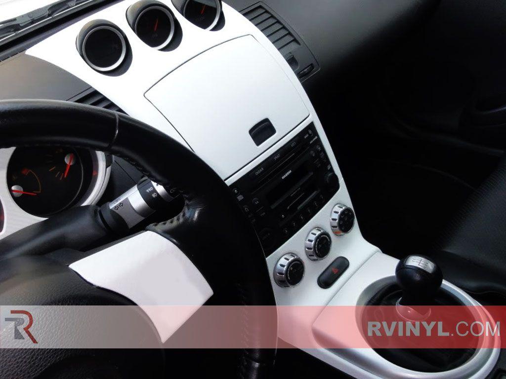Rwraps™ Dash Kit Wraps | car rack | Vinyl wrap car, Nissan