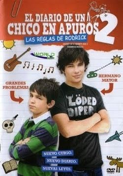 El Diario De Un Chico En Apuros 2 Online Latino 2011 Vk Peliculas Audio Latino Wimpy Kid Full Movies Online Free Full Movies